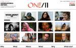 One11world website